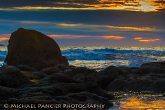 Northwest of Disorder (Michael Pancier Photography) Tags: sunset seascape horizontal landscape us washington unitedstates portangeles pacificocean pacificnorthwest forks olympicnationalpark pacificcoast fineartphotography seastacks travelphotography landscapephotography commercialphotography washingtonbeaches naturephotographer michaelpancierphotography landscapephotographer fineartphotographer nationalparkphotography beachfour michaelapancier wwwmichaelpancierphotographycom