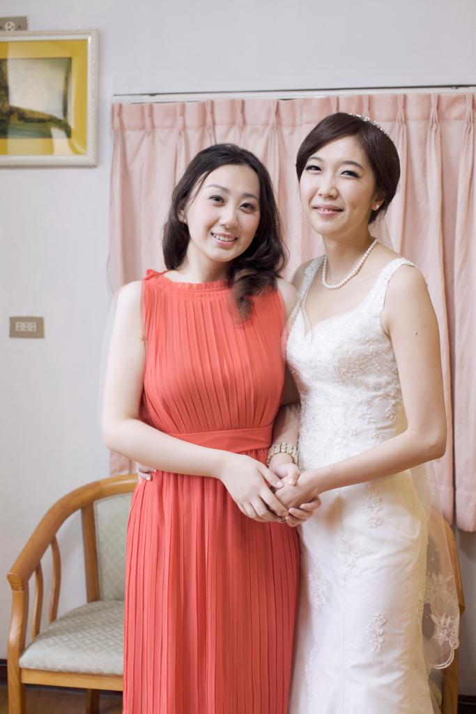 敦傑 & 韻先 2013.01.13