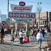 Krispy Kreme Challenge 2013 aftermath.