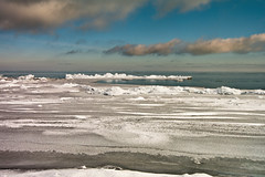 K7_13560 (Bob West) Tags: winter ontario ice beach clouds lakeerie greatlakes k7 southwestontario bobwest pentax1224
