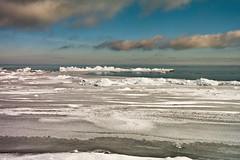 K7_13560 (Bob West) Tags: winter ontario ice beach clouds day lakeerie greatlakes k7 southwestontario bobwest pentax1224 pwwinter pwpartlycloudy