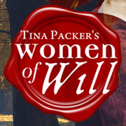 TINA PACKER'S WOMEN OF WILL