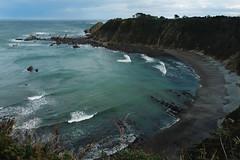 Mi paraiso (Geli-L) Tags: mar asturias playa castello occidente lacaridad elfranco