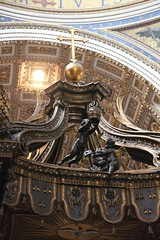 Rome & Vatican  49 (Mark Gimson Photography) Tags: stpeters sanpietro stpetersbasilica canoneos5dmarkii romethevatican