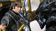 Aliens USCM Collectors Edition (legovaughan) Tags: aliens ps3 collectorsedition uscm img0128