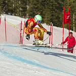 Apex NorAm DH - Feb 10 DH             PHOTO CREDIT: Keven Dubinsky