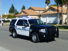 Riverside County Sheriff City of Palm Desert (bigmikelakers) Tags: california ford expedition police sheriff suv department palmdesert riversidecounty