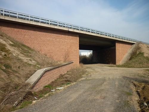 A6 Unterführung westl. AS Grünstadt_001