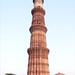 Le Qutb Minar (Delhi)