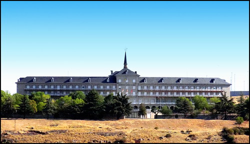 Catholic University of Avila, Spain