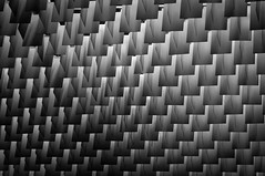 Feb 17: Abstract in Monochrome (_Matt_T_) Tags: bw abstract architecture pentax bn kr minimalism hfg lightdiffuser justpentax hamiltonconventioncentre smcpm85mmf20 singleinfebruary