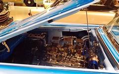 2013 GRAND NATIONAL ROADSTER SHOW (ATOMIC Hot Links) Tags: show california art car metal speed reflections yahoo big google flickr shine garage flames low traction engine polish oldschool calif motors socal chrome wicked hotwheels classics metalwork hotrod chopped rides nitro machines pomona mags sled gears rods torque mechanic carshow dragracing wrench hotrods gearhead kool customs ratfink dragster fabricate dragrace classictrucks fabrication nhra kustom customize dragsters losangelescounty bigblock slicks topfuel smallblock gassers prostreet shifters streetrods 2013 grandnationalroadstershow gnrs rodworks roadstershow atomichotlinks 2013grandnationalroadstershow