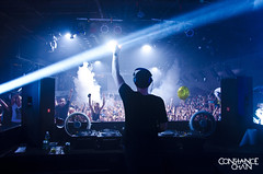 ERIC PRYDZ @ The Guvernment (Constance.Chan) Tags: life family light music house toronto ontario canada night photography dance eric day different smoke crowd chan techno production late concerts electronic edm constance levels raves lazers guvernment the kandi plur prydz pryda