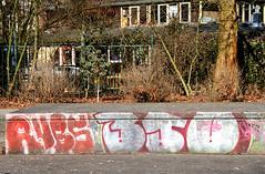 graffiti (wojofoto) Tags: amsterdam graffiti streetart wojofoto oosterpark rubs wolfgangjosten nederland netherland holland
