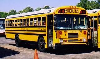 GEORGIA BLUE BIRD BUS - MURRAY COUNTY SCHOOLS