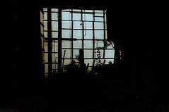_DSC1773 (Kohji Iida) Tags: street bicycle silhouette japan photography 50mm nikon noir bokeh gear 18 hang kohji tsuchiura ibaraki iida d90