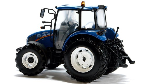 Univer.Hob. New Holland Powerstar T4.75