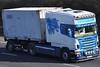 KER Transport Scania R620 'Longline' YX56 MYH (truck_photos) Tags: