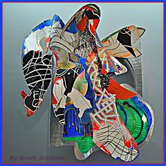 "This Is Also Called .....""The Art...""............They Say.....! (Sunciti _ Sundaram's Images + Messages) Tags: california museum nikon university stanford paloalto nikon5000 museumpieces aplusphoto agradephoto anobellife artofimages nikond5000"