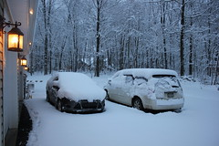 March 6 Snow