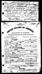 Louis Millman (Naturalization 3) (keithsjackson) Tags: naturalization millman