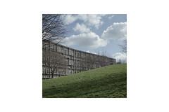 Hood (Ben_Patio) Tags: london public robin gardens square concrete peter hood alison brutalism smithson ipernity benpatio sigmadp1