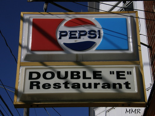 The Double E Restaurant