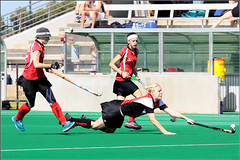 2 Womens 1 v 2 Redbacks (30) (Chris J. Bartle) Tags: womens rockingham 1s redbacks 2s