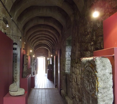 Museo do  Pazo dos Condes de Monterrei