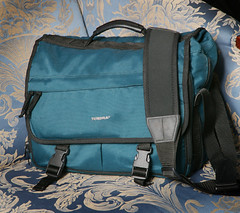 Chameleon-Closed (Utchat) Tags: whatsinyourbag