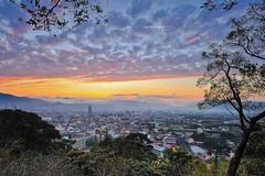 Incredible Puli (Moson Kuo) Tags: sunset beautiful night ed photography amazing view angle hometown g wide taiwan 28  incredible kuo ultra  afs puli     swm 2013 1424  moson