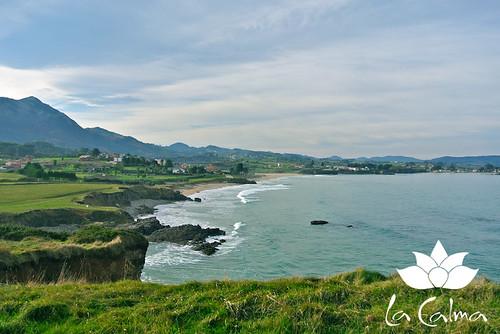 "Acantilados de la costa oriental de Asturias / Coastal paths along the Asturian Coast • <a style=""font-size:0.8em;"" href=""http://www.flickr.com/photos/92523077@N06/8595268471/"" target=""_blank"">View on Flickr</a>"