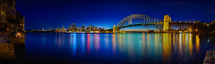 Sydney Harbour Lights