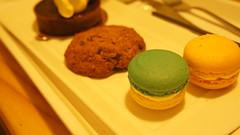 (nP's - Photography) Tags: food dessert sony biscuit taipei  hitea marcaron  nex5n