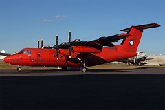 IMG_0902 1200 (Tristar images) Tags: vpfbq british antarctic survey de havilland canada dhc7110 dash 7 coventry cvt