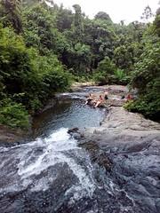Kheeri Phet waterfall (Sawadee Koh Chang) Tags: waterfall salakphet salak phet koh chang kohchang thaialnd nature water forest rain rainforst jungle