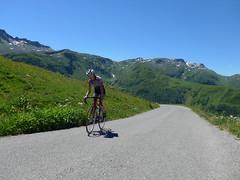 P1000356 (cyclingup.eu) Tags: bike cycle climb rad fahrrad aufstieg steigen fietsen klimmen cyclisme vlo grimper col du joly