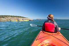 Mt. Baker Kayaking (erickPDX) Tags: sanjuanislands orcasisland demorcas washington pnw