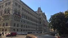 Vienna (heytampa) Tags: vienna austria rathaus cityhall architecture