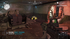 KILLZONE SHADOW FALL - DIVIDE 26 (iAwesomus) Tags: killzone helghast isa vsa helghan iawesomus