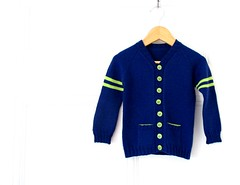 Vinty Cardigan (gingergooseberry) Tags: knitting baby boy girl child cardi cardigan 2016 ravelry