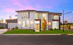 21 Oakhill Crescent, Colebee NSW