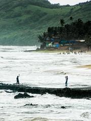 1-15 (sijo09) Tags: goa siddhartha bose si jo photography sea seascapes nature beauty siddharthabose sijophotography beach