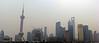 Pudong im Smog (loitz79) Tags: geotagged china chn geo:lat=3123766307 geo:lon=12148653388 huangpu orientalpearltower pudong shanghai shanghaishi shanghaiworldfinancialcenter smog 上海 上海环球金融中心 东方明珠塔 中国 浦东 烟雾