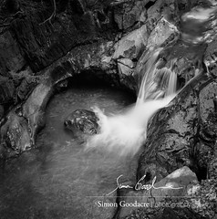 Honey Hollow Falls, #2