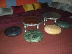 interior of Menara Moroccan Restaurant [3] (ixfd64) Tags: ixfd64 nikon coolpix menara