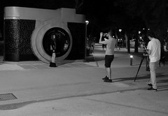 evening of photography (lory6093) Tags: fotografia persone bianconero