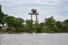 Cambogia sull'acqua 8 (Luca Di Ciaccio) Tags: cambogia tonlesap floatingvillages