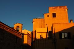 Castelsardo (Moris.marcel) Tags: sardinie italy castelsardo mediterane sunlight travel roadtrip sunset sunsetlight naturallight