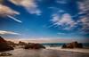 lookin South At Leo Carrillo (gaffergustavo@yahoo.com) Tags: longexposure sonyrx10m2 beach outdoors sun malibu leocarrillostatebeach